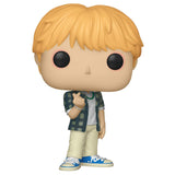 Funko POP! Rocks: BTS-Jin Collectible Figure
