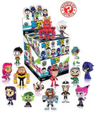 Funko POP! Teen Titans  Mystery Minis Figure (Assorted 1 Piece)