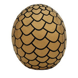 Game of Thrones Dragon Egg Gold Plush