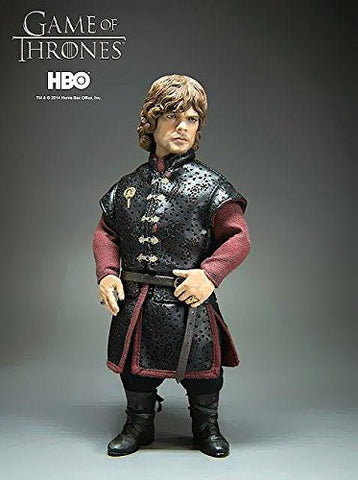 Game of Thrones Tyrion Lannister Figure 1/6 Scale