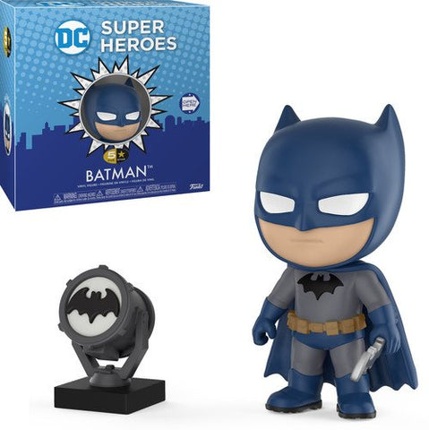 Funko POP! 5 Star Batman Vinyl Figure