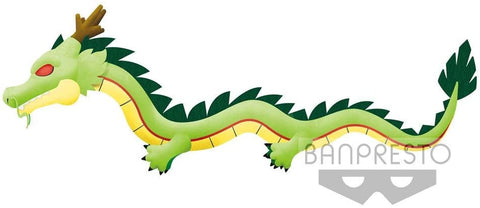 Dragon Ball Super Shenron w62 80cm Plush