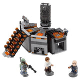 Lego Star Wars CarbonFreezing Chamber