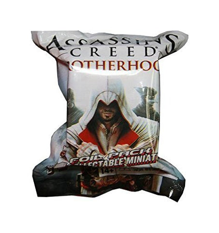 Heroclix Assassin's Creed Brotherhood