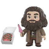 Funko POP! 5 Star Harry Potter Rubeus Hagrid Vinyl Figure
