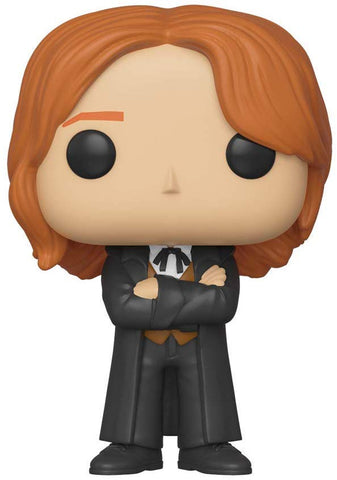 Funko POP! Harry Potter Fred Weasley Yule Vinyl Figure