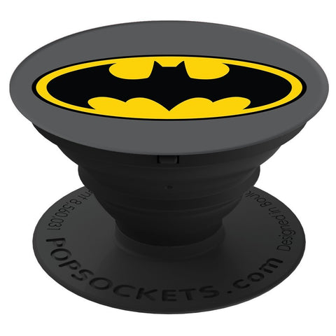 PopSockets Grip & Stand for Phones and Tablets - Batman Icon