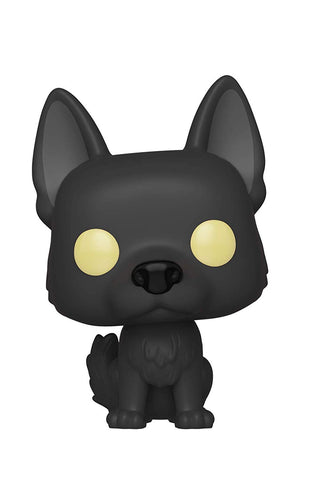Funko POP! Harry Potter Sirus Black As Dog Vinyl Figure