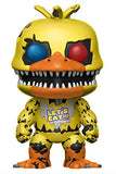 Funko POP Chica Five Nights At Freddy's Nightmare Vinyl Figure