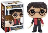 Funko POP! Harry Potter Harry Triwizard Vinyl Figure