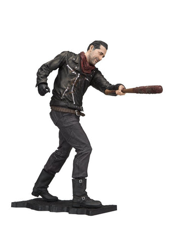 "Walking Dead Negan Merciless EDT 10"" Statue"