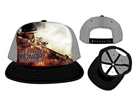 Medal of Honor Snap Back CAP