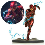Iron Studios Flash Justice League 1:10Iron Studios 1 Justice League the Flash - Red Action Figure