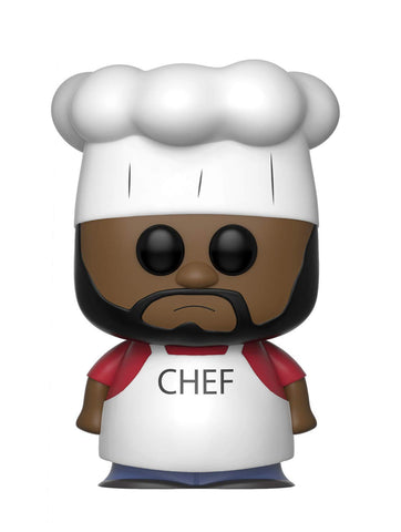 Funko POP! South Park Chef Vinyl Figure