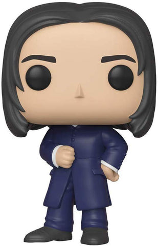 Funko POP! Harry Potter Severus Snape Yule Vinyl Figure