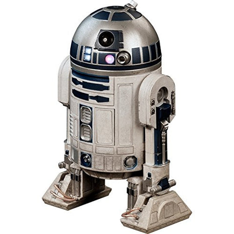 Star Wars R2-D2 Sixth Scale Figure