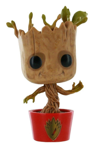 POP Guardians of the Galaxy - Groot Ravangers Exclusive