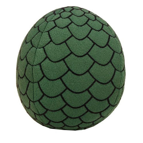 Game of Thrones Dragon Egg Green Plush