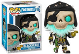 Funko POP! Games: Fortnite - Blackheart Vinyl Figure