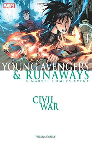 Civil War Young Avengers And  Runaways PB