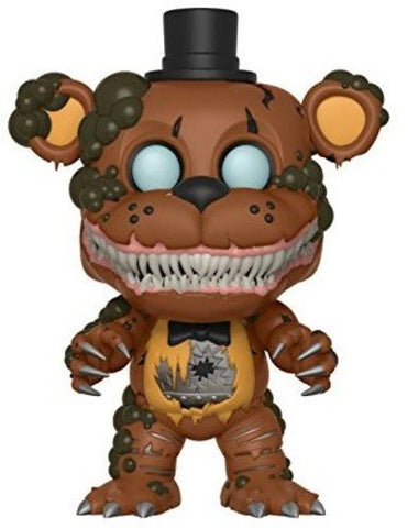 Funko POP FNAF Twisted Ones Freddy Vinyl Figure