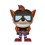 Funko POP! Crash Bandicoot With Jet Pack Vinyl Figure