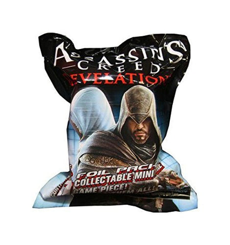 Heroclix Assassins Creed Revelations