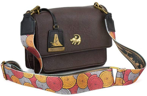 Loungefly The Lion King Crossbody