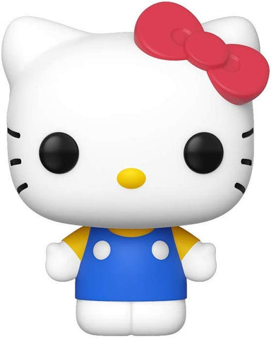 Funko POP! Hello Kitty Classic Vinyl Figure