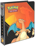 Ultra Pokemon Charizard Album, Multi-Colour