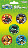 Skylanders Swap Force Vinyl Sticker Pack