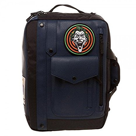 Batman Joker Goon Convertible Bag