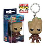 POP Guardians of the Galaxy Vol 2 Groot Pocket Keychain