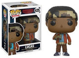 Funko POP Stranger Thing Lucas Vinyl Figure