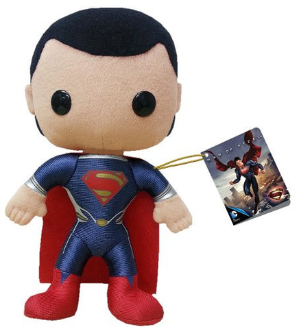 DC Comics Man Of Steel Superman Plush