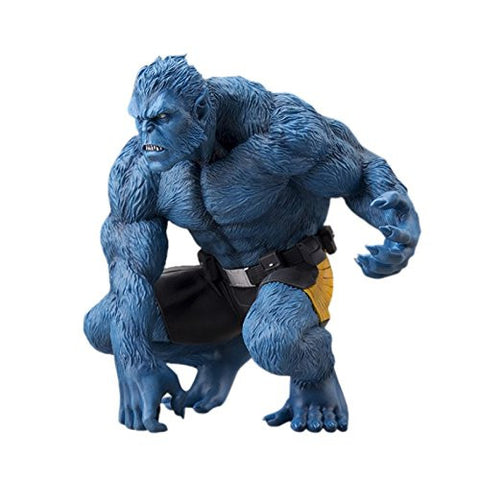 ArtFX X-men Beast 1:10 Scale Statue