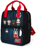 Loungefly Stanger Things Mini Backpack