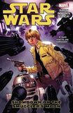 Star Wars Vol 2 Showdown On The Smuggler's Moon PB