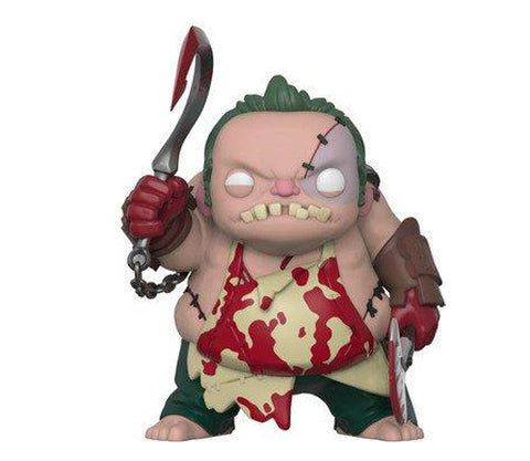 Funko POP! Dota 2 Pudge With Cleaver Vinyl Figure