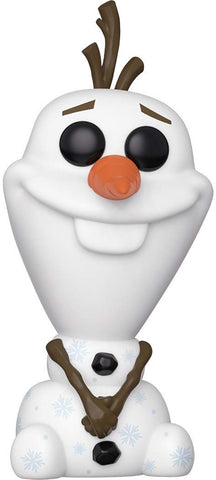 Funko POP! Frozen 2 Olaf Vinly Figure