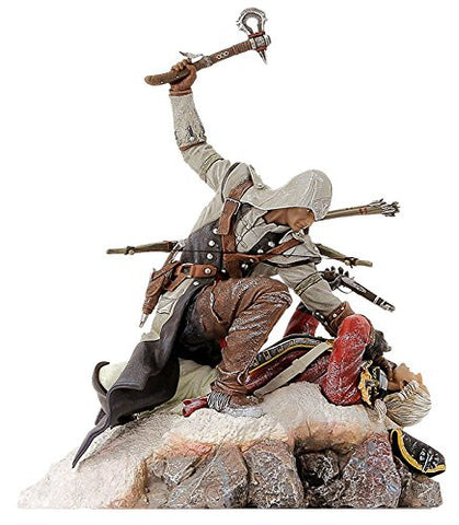 Assassin's Creed 3 - Connor Diorama Figurine