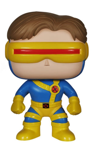 POP! Vinyl Marvel Cyclops Classic X-Men
