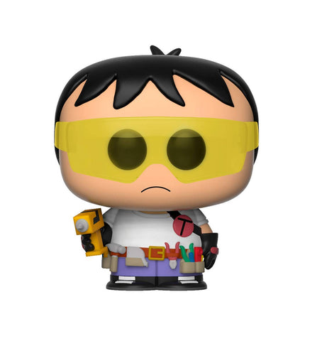 Funko POP! South Park W2 Toolshed Figure