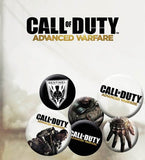 COD Advanced Warfare Badge Pack