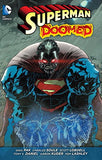 Superman Doomed Paperback