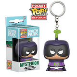 Pop Keychain South Park Mysterion