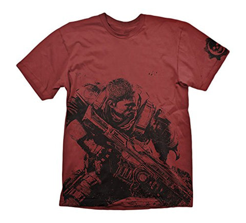 Gears Of War 4  Fenix T-Shirt