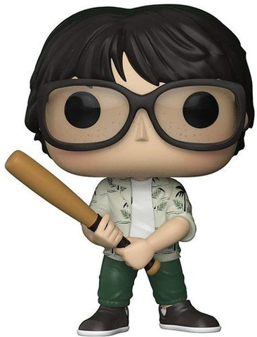 Funko POP IT Richie With Bat Vinyl Figure