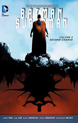 Batman/Superman Vol.3 Second Chance PB