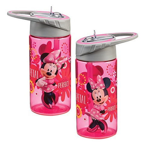 Disney Jr. Minnie's Bow-ique Tritan Water Bottle